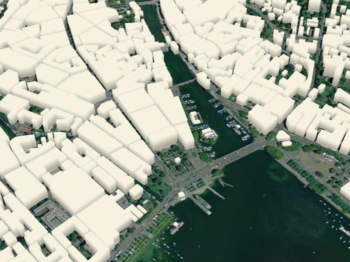 Struttura e immagine degli insediamenti